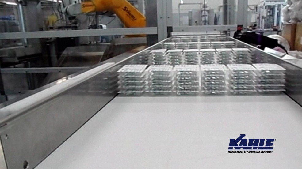 Kahle Assembly and Packaging Line