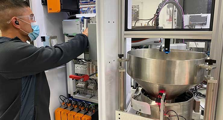 Automatic Pilot: Automation Provides Solutions for Assembly Challenges