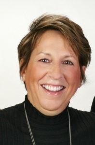 Julie Logothetis